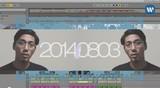 "tofubeats、10月発表の新作にPESやLIZら参加&収録曲""20140803""のPV公開"