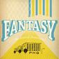 パークハイツ楽団 『FANTASY』 中山うりら擁する7人組、朗らかなディキシーランド調など香り豊かな楽曲並ぶ初作