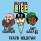 """ジョーイ・バッドアス&アクション・ブロンソン参加、スタティック・セレクターの新曲""""Beautiful Life""""が公開中"""