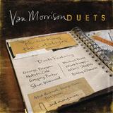 ヴァン・モリソン、自身の過去曲を故B・ウォマックやM・ブーブレらとがっぷり四つでデュエットした企画盤