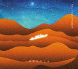 fox capture plan『NEBULA』9mm滝をゲストに星雲をイメージして作り上げた多彩で重厚なコンセプト作