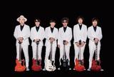カーリングシトーンズ 『氷上のならず者』 日本を代表するロック・ミュージシャンたちが〈夏休みに友達の家で笑いながら作った〉ようなアルバム