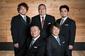 オペラ歌手+ピアニストのフトメン5人組、IL DEVUがミュージカル曲~シャンソン~J-Popの名曲カヴァーした新作を語る
