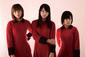 """nanoCUNEが真っ赤にイメチェン! 新シングル""""グルぐるあーす""""とメジャー・デビュー・イヤーとなった2015年を語る"""