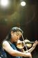 天満敦子『ノスタルジー<郷愁>』 小津安二郎映画の主題曲や愛唱歌などを収録した新作を語る