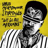 70sに結成されたスペースエイジ・ジャズ集団、イドリス・アッカムール&ザ・ピラミッズがドス黒くスピリチュアルな狂騒繰り広げる新作