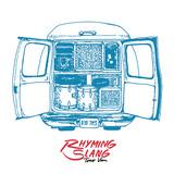 Ykiki Beatの面々擁するDYGLやSaToAら日本の洋楽志向の若手とコンピューター・マジックら海外勢集うコンピ『Rhyming Slang Tour Van』