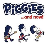 PiGGiES『...and Now!』キャッチー極まりないサウンドと甘酸っぱいメロディーでキラキラ輝くポップ・パンク