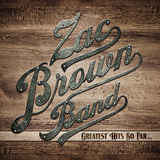 ZAC BROWN BAND 『Greatest Hits So Far...』
