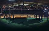 スガダイローとジェイソン・モランの日米ピアニスト対決! 緊張感溢れる極上の掛け合いに沸いたNYでのステージをレポ