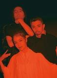 ZEN-LA-ROCK、G.RINA、鎮座DOPENESSによる新ユニット、FNCY。新鮮な折衷感覚に溢れたこの3人流儀のヒップホップとは?
