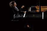 ピアニストのカティア・ブニアティシヴィリ、人生のリアリティー映した色鮮やかな新作『Kaleidoscope』を語る
