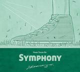 Homecomings 『SYMPHONY』 バンドのブランドをより固めつつ、鮮やかに更新した5曲入りEP