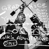 GRADIS NICE & YOUNG MAS 『L.O.C(Talking Bout Money)』 ストレート&日本語然としたフロウとリリックに進化したFEBB、相性抜群ジョイント作