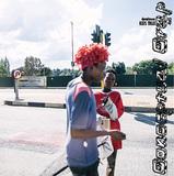 shotahiramaのビートミュージックプロジェクト『Conceptual Crap』シリーズの第5弾、スローダウンレーベルからリリース