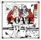 筋肉少女帯 『LOVE』 さまざまな〈LOVE〉を歌う通算20作目