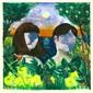 果樹園が初EP『想念彩色』をLocal Visionsからリリース Mellow Blush+ミヤオウの日韓オンライン・ミュージック・デュオ